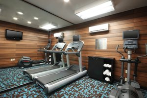 Recreation - Fairfield Inn by Marriott Las Colinas Irving