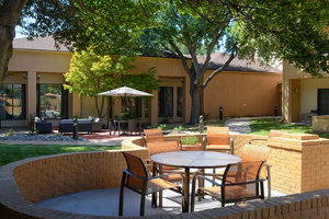 Exterior view - Courtyard by Marriott Hotel Plano Parkway