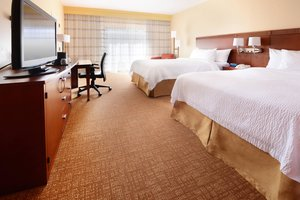 Room - Courtyard by Marriott Hotel Plano Parkway