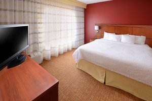 Suite - Courtyard by Marriott Hotel Plano Parkway