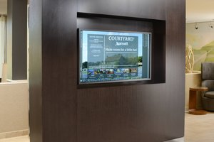 Other - Courtyard by Marriott Hotel Plano Parkway