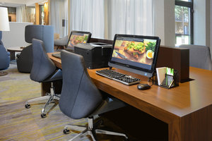 Conference Area - Courtyard by Marriott Hotel Plano Parkway