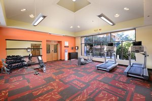 Recreation - Courtyard by Marriott Hotel Plano Parkway