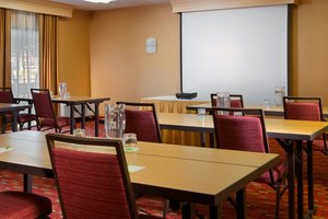 Meeting Facilities - Courtyard by Marriott Hotel Plano Parkway