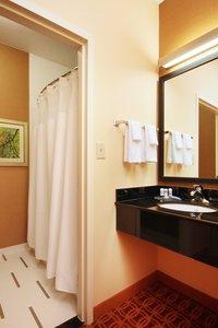Room - Fairfield Inn by Marriott Las Colinas Irving
