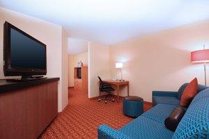 Suite - Fairfield Inn by Marriott Las Colinas Irving