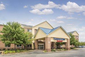 Exterior view - Fairfield Inn by Marriott South Dayton