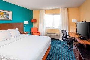 Room - Fairfield Inn by Marriott South Dayton