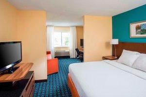Suite - Fairfield Inn by Marriott South Dayton