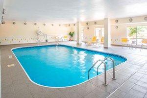 Recreation - Fairfield Inn by Marriott South Dayton