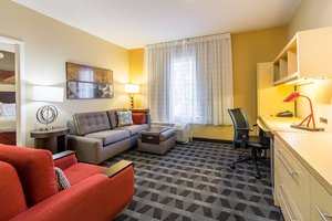 Suite - TownePlace Suites by Marriott Dayton