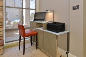 Conference Area - Residence Inn by Marriott Denver Airport Aurora