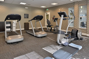 Recreation - Residence Inn by Marriott Denver Airport Aurora
