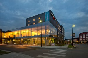 Exterior view - SpringHill Suites by Marriott Downtown Denver