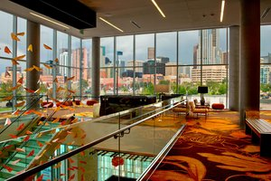 Lobby - SpringHill Suites by Marriott Downtown Denver