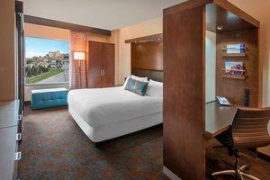 Suite - SpringHill Suites by Marriott Downtown Denver