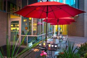 Restaurant - SpringHill Suites by Marriott Downtown Denver