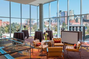 Meeting Facilities - SpringHill Suites by Marriott Downtown Denver