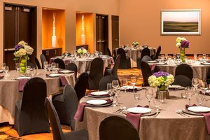 Ballroom - SpringHill Suites by Marriott Downtown Denver