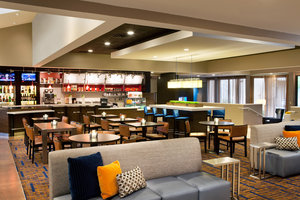 Lobby - Courtyard by Marriott Hotel Greenwood Village