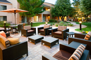 Exterior view - Courtyard by Marriott Hotel Greenwood Village