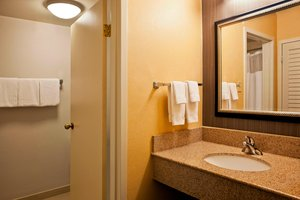 Room - Courtyard by Marriott Hotel Greenwood Village