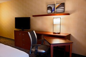 Suite - Courtyard by Marriott Hotel Greenwood Village