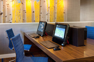 Conference Area - Courtyard by Marriott Hotel Greenwood Village