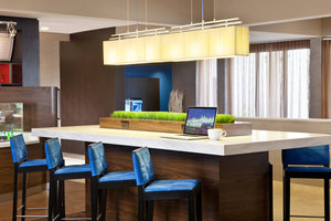 Restaurant - Courtyard by Marriott Hotel Greenwood Village