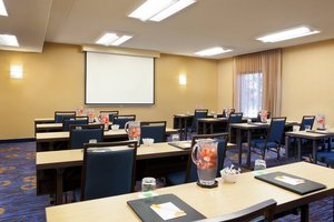 Meeting Facilities - Courtyard by Marriott Hotel Greenwood Village