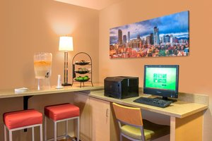 Conference Area - TownePlace Suites by Marriott Broomfield