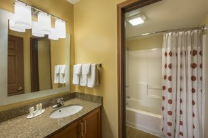Suite - TownePlace Suites by Marriott Tech Center Englewood