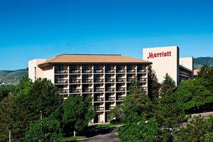Exterior view - Marriott Hotel Golden