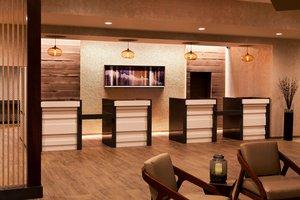 Lobby - Marriott Hotel Golden