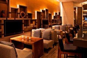Restaurant - Marriott Hotel Golden