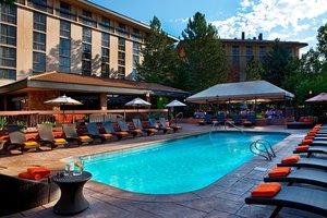 Recreation - Marriott Hotel Golden