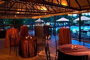Meeting Facilities - Marriott Hotel Golden
