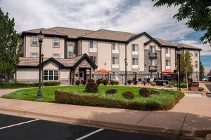 Exterior view - TownePlace Suites by Marriott Tech Center Englewood