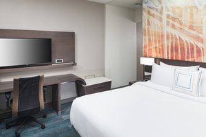 Room - Courtyard by Marriott Hotel Historic Stockyard Fort Worth