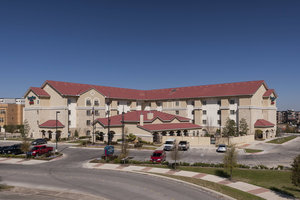 Exterior view - TownePlace Suites by Marriott Downtown Fort Worth
