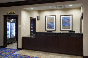 Lobby - TownePlace Suites by Marriott Downtown Fort Worth