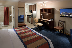 Suite - TownePlace Suites by Marriott Downtown Fort Worth