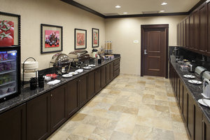 Restaurant - TownePlace Suites by Marriott Downtown Fort Worth