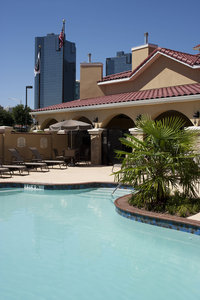 Recreation - TownePlace Suites by Marriott Downtown Fort Worth