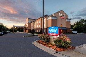 Exterior view - Fairfield Inn & Suites by Marriott Marianna