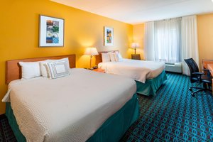 Room - Fairfield Inn & Suites by Marriott Marianna