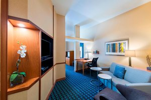 Suite - Fairfield Inn & Suites by Marriott Marianna