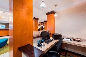 Conference Area - Fairfield Inn & Suites by Marriott Marianna