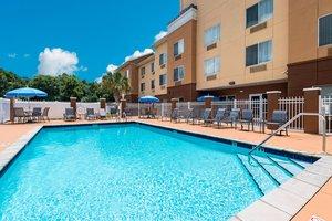 Recreation - Fairfield Inn & Suites by Marriott Marianna