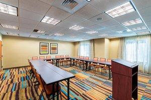 Meeting Facilities - Fairfield Inn & Suites by Marriott Marianna